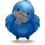 رقابة تويتر .. التدوينة ما قبل المقال