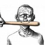 عنف الديكتاتورية .. قراءة صالحة لكل زمان