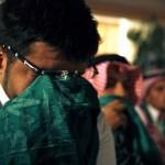 همهمات رياضية في الأخلاق السعودية