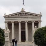 أثينا .. المدينة التي علمتني