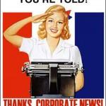 اكذوبة الإعلام الحر