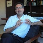 """بسام تويني : في ظل ثورة """"صحافة المواطن"""" نحتاج إلى """"فلتر"""" للحكم على موضوعية الأخبار المطروحة"""