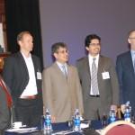 اليوم الختامي لمؤتمر (إفرا) الشرق الأوسط