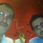 إعلان،، إنضمام الصحفي فيصل عباس للمدونة