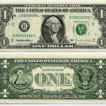 الدولار و رموز الوطنية