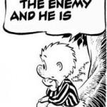 من هم أعداء بلادي