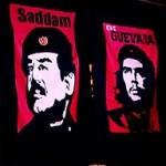 هل صدام هو غيفارا العصر ؟