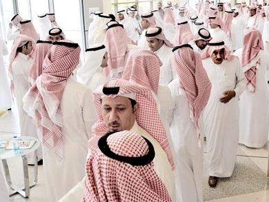 الصحفيين السعوديين