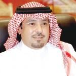 مشعل بن عبدالله الذي أعرفه