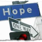 الحياة و العمل و الإحباط و الأمل